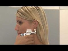 Ear Piercing with Studex – It's so simple (Video)