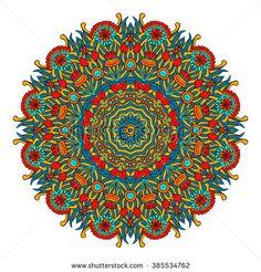 Mandala vector for art, coloring book, zendoodle. Round zentangle for coloring book pages, mandala design. Star Coloring Pages, Coloring Books, Hamsa Art, Mandala Meditation, Geometric Drawing, Mandala Artwork, Mandala Coloring, Colorful Pictures, Mandala Design