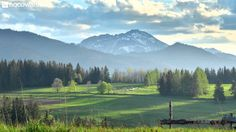 Podhale   #travel #mountains