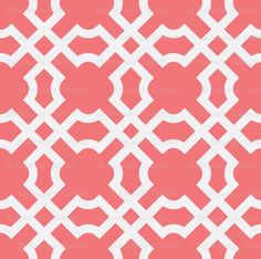 coral fabric @Carla Gentry Gentry Gentry Ball Love this!
