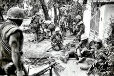 War dominated 30 years of Vietnam's history last century. The struggle that began with communists fighting French colonial power in the 1940s did not end until they seized Saigon and control of the…