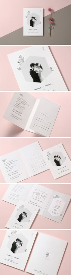 Get inspiration for DIY Wedding Invitations Ideas, choose your own design, then create it in your special day - Choose your favorite theme right here! Wedding Album, Rose Wedding, Diy Wedding, Wedding Invitation Card Design, Wedding Stationary, Hens Night Invitations, Invites, Wedding Paper, Wedding Cards
