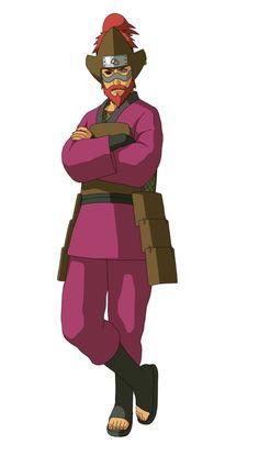 Rōshi - Naruto