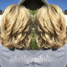 Hair by Jami Leslie. Tiger tail salon- Carlsbad, ca