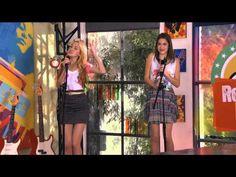 (56) Violetta - Violetta i Ludmiła śpiewają Te creo. Odcinek 51. Oglądaj w Disney Channel! - YouTube