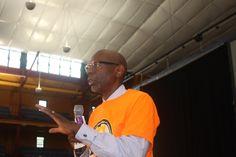 HCZ's Geoffrey Canada address at the HCZ PM 2012