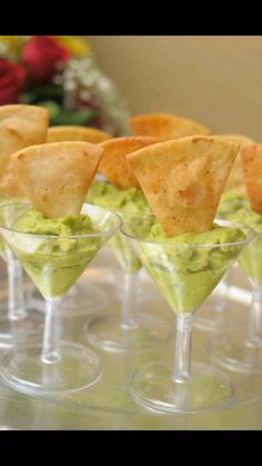 Cute idea for your next party!