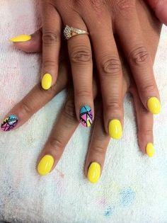 Yellow(: