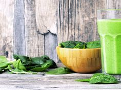 With a range of juice bars and health food stores blending their own vibrant green tonics, we've created a list of 8 places to get great green smoothies Vancouver, Healthy Lifestyle, Green Smoothies, Juice Recipes, Vegetables, Places, Anatomy, Food, Veggies