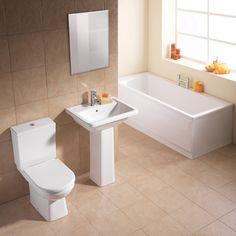Elegant This Luxurious Bathroom Proposal Features Plenty Of Decorative