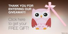 Enter to win a $200 or $50 Shopping Spree at The Autism Store! Free gift for entering!