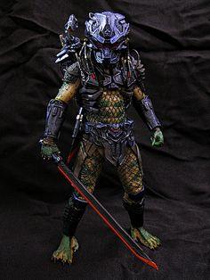 Battle Armor Lost Predator 1
