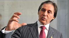O 'Índio' da Odebrecht é o novo presidente do Congresso Nacional
