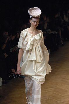 outfits by Tao Kurihara