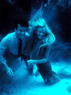 Splash - Tom Hanks, Darryl Hannah