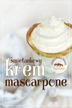 Cupcake, Cooking Recipes, Birthday, Food, Pies, Diet, Mascarpone, Polish Cuisine, Birthdays