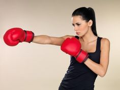 If you think that boxing is an activity reserved for the mean and the tough—then you're wrong! Though you see it being practiced by those bulked-up fighters, this punch-and-jab sport is actually one of the most effective cardio activity you can do. Boxing can provide you with total body workout without you even noticing it.