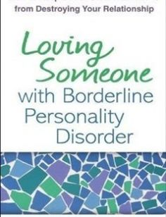 Loving Someone with Borderline Personality Disorder: How to Keep Out-of-Control Emotions from Destroying Your Relationship free download by Shari Y. Manning PhD Marsha M. Linehan PhD ABPP ISBN: 9781593856076 with BooksBob. Fast and free eBooks download.  The post Loving Someone with Borderline Personality Disorder: How to Keep Out-of-Control Emotions from Destroying Your Relationship Free Download appeared first on Booksbob.com.