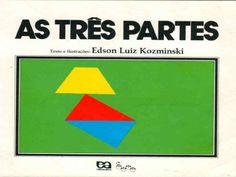 As três partes de Edson Luiz kominski