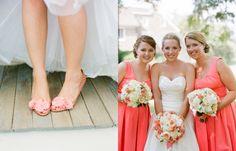 Real Weddings: Betsy + Hunter - Elizabeth Anne Designs: The Wedding Blog