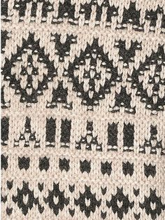Cashmere jacquard by #EricBompard