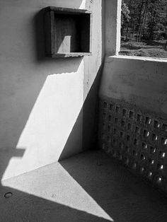 Couvent de la Tourette by Le Corbusier