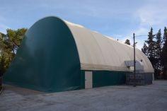A Lecce un nuovo campo polivalente