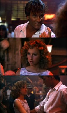 Dirty Dancing.♥ so wish I could dance like they did