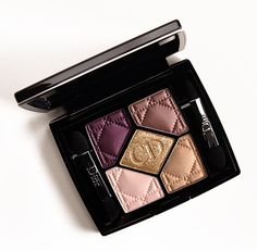 Dior Golden Shock (756) Eyeshadow Palette