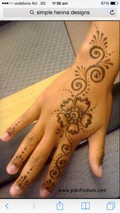 Amazing Advice For Getting Rid Of Cellulite and Henna Tattoo… – Henna Tattoos Mehendi Mehndi Design Ideas and Tips Henna Designs For Kids, Indian Mehndi Designs, Mehndi Designs For Beginners, Beautiful Henna Designs, Latest Mehndi Designs, Simple Mehndi Designs, Mehandi Designs, Henna For Beginners, Henna Kids