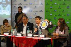Se lanzó la 47º Feria de Artesanías y Productos Regionales del NOA