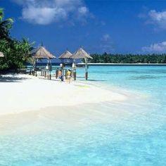 Amazingly Beautiful #Tropical #Destinations You Have to Visit -Follow Us! Pinterest.com/Ranker #travel #beach #ocean