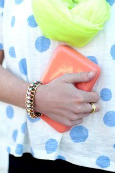 DIY bracelet inspiration
