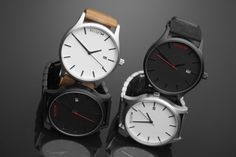 MVMT Watches Offer Men An Affordable Option This Holiday Season #mensfashion