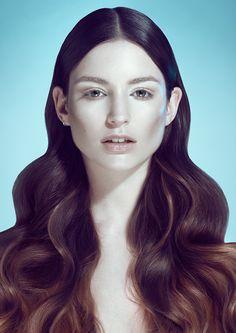 photography: Joanna Kustra model: Vanessa Grasse for ATLAS MAGAZINE