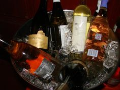 Spaswinefood: Liliac & Casa de Vinuri Cotnari Wines