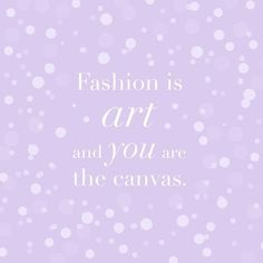 Kerrie Hess, Megan Hess, Lilac, Purple, Luxury Beauty, Fashion Quotes, Instagram Fashion, Canvas, Color