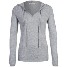 FTC Hoodie grey ($220) ❤ liked on Polyvore featuring tops, hoodies, sweatshirt, jackets, shirts, grey, hoodie shirt, grey top, hooded sweatshirt and hooded tops