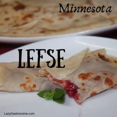 lefse minnesota Breads and Rolls The Lazy Gastronome Minnesota Lefse – Famous Last Words Gourmet Recipes, Cooking Recipes, Healthy Recipes, Potato Lefse Recipe, Instant Potatoes, Creamed Potatoes, Scandinavian Food, Easy Cooking, Us Foods