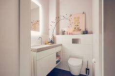 pin von olga dee auf badezimmer bathroom downstairs toilet und toilet. Black Bedroom Furniture Sets. Home Design Ideas