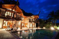 The Village Coconut Island #Phuket