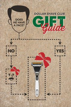 Gift 12 months of delightful shaves with a Dollar Shave Club gift card. Dollar Shave Club delivers amazing razors and the world's finest grooming products. Cool Gifts, Best Gifts, Dollar Shave Club, Jar Gifts, All Things Christmas, Gifts For Dad, Shaving, Holiday Gifts, Cool Things To Buy