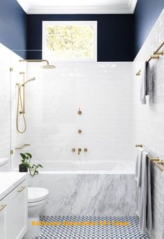 If always believed that freestanding bathtubs are the height of luxury: think again. This gallery of inspiring inset bathtub design ideas wi. 20 inset bathtub design ideas that steal the spotlight, Diy Bathroom, Modern Bathroom, Master Bathroom, Bathroom Styling, Bathroom Marble, Bathroom Cabinets, Mosaic Bathroom, Family Bathroom, Bathroom Colours