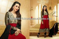 Pakistani new style dresses ! India And Pakistan, Prom Dresses, Formal Dresses, Salwar Kameez, Pakistani, Fashion Dresses, Sari, Clothes, Collection