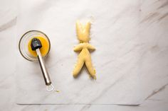 Krampus aus Germteig - Backen mit Christina ... Stud Earrings, Baking Tips, New Recipes, Gingerbread, Tips And Tricks, Tutorials, Bread, Studs, Stud Earring