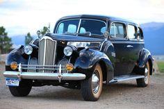 1940 Packard for sale #1898591 | Hemmings Motor News