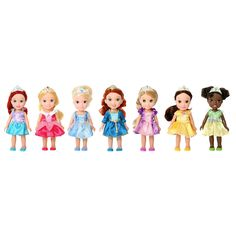 disney princess dolls just like the frozen dolls i poot