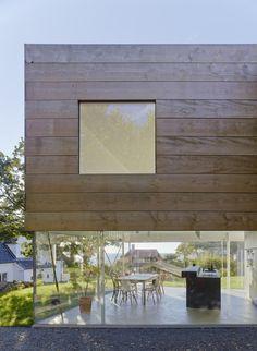 Mölle by the Sea  / Elding Oscarson Architects. Photo  Åke E:son Lindman