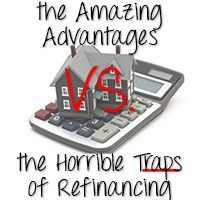 refinancingthumbnail 3 Secrets to Save 2,533.35 on Your Mortgage...That Banks Don t Want You to Know About
