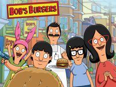 #bobs burgers